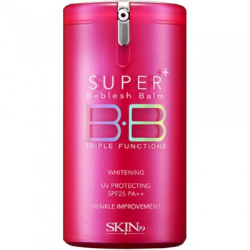 SKIN79 - Hot Pink Super Beblesh Balm
